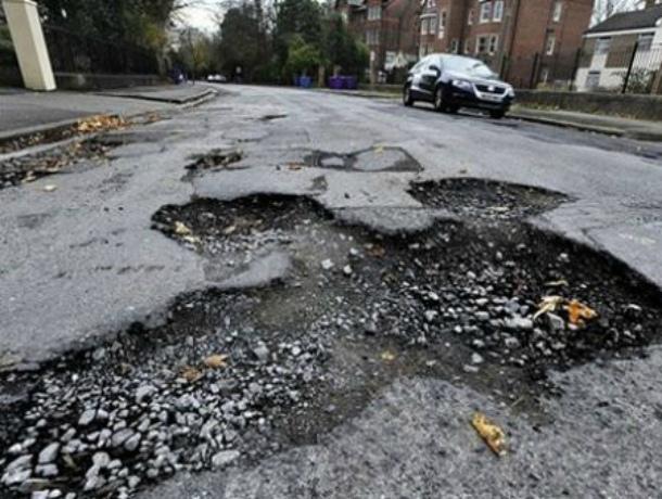 Практически 12% кубанских дорог несоответствуют стандартам
