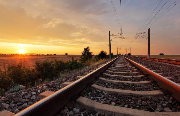 ВТихорецке под колесами поезда умер мужчина