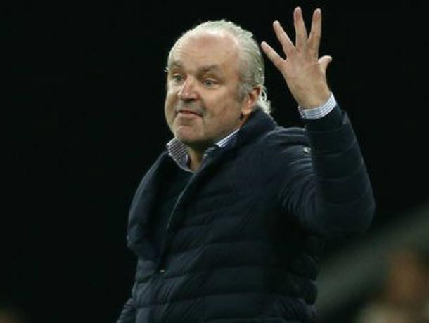 «Единственная просрочка в Краснодаре - это Игорь Шалимов» - мнение экспертов о тренере