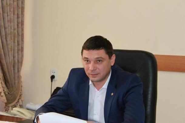 Два новых заместителя появятся у главы города Краснодара