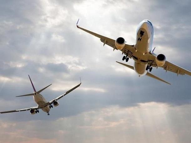 Boeing, летевший в Краснодар, едва не столкнулся с самолетом над Москвой
