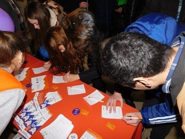 Выставку учебных заведений проведут для абитуриентов Краснодара