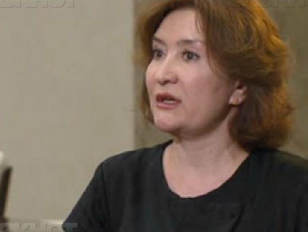 Скандал вокруг Елены Хахалевой заставил краснодарцев пересмотреть отношение к жизни