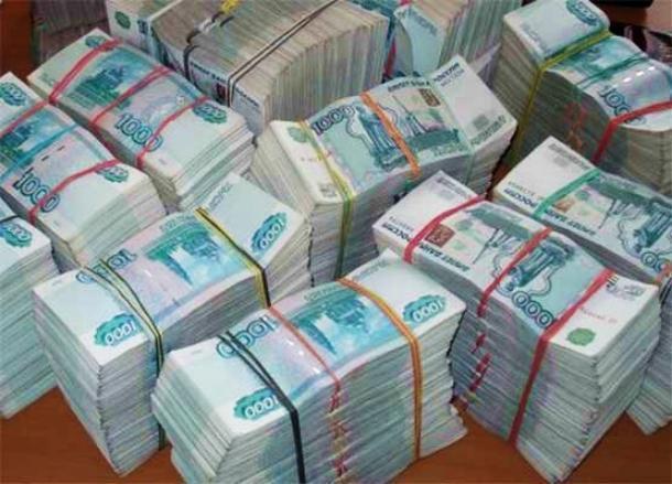 Продать 2000 рублей за 3000 — бизнес в стиле Краснодарского края