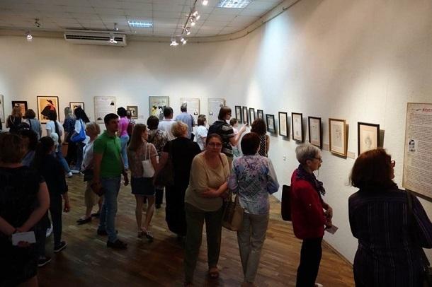 Более 280 тысяч кубанцев ночью бродили по музеям