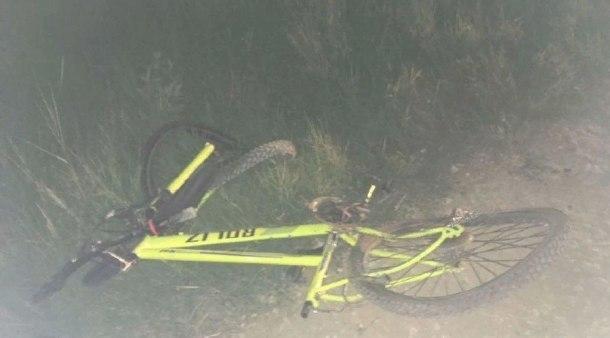 На Кубани 8-летнего велосипедиста сбил пьяный водитель