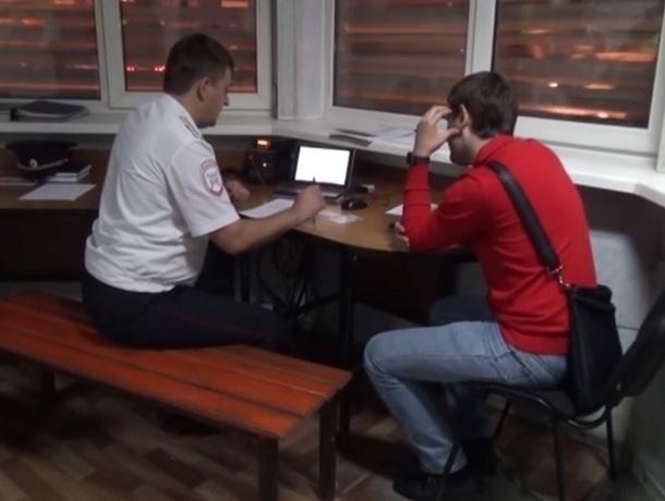 Лихач на БМВ устроил дрифт на дорогах Краснодара