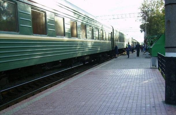 Мужчина лишился ноги на железнодорожной станции в Краснодаре