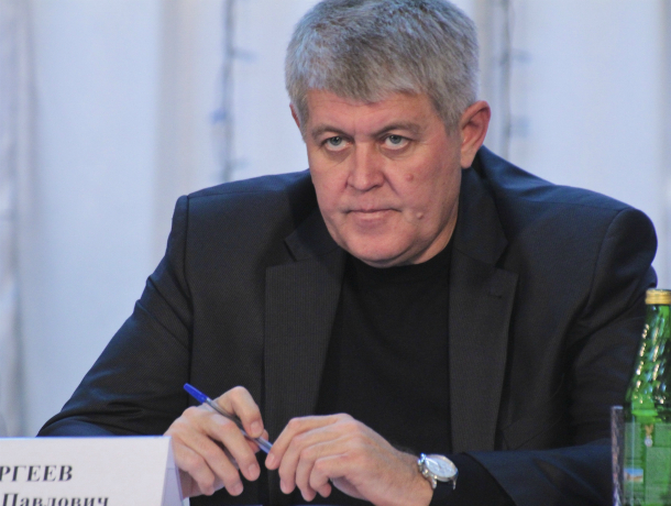 ВАнапе грядёт смена главы города — Кубань