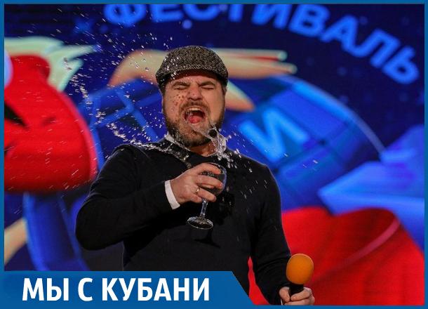 Финалист Comedy Баттл из Краснодара рассказал, как добился успеха в КВН