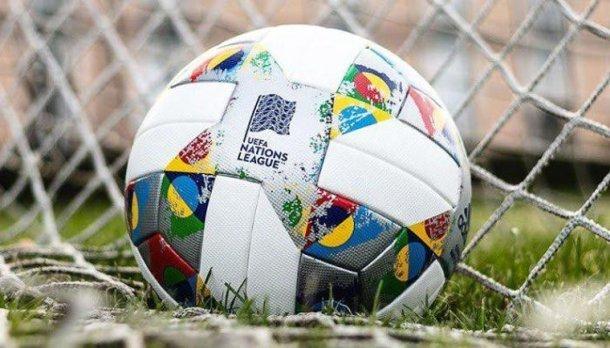 Что еще за Лига наций, в которой играет Россия с футболистами «Краснодара»