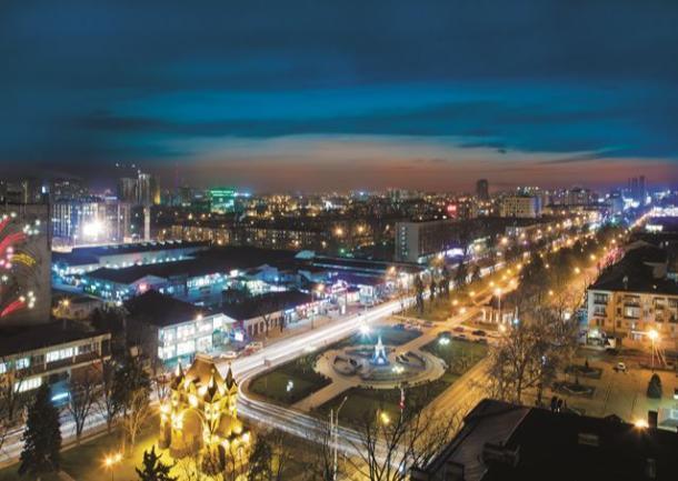Ты потребитель «ТНС энерго Кубань», а ты наш подписчик?
