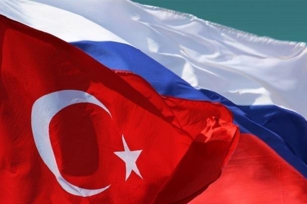Товарооборот в 2017 году между Краснодарским краем и Турцией составил 1,3 млрд долларов