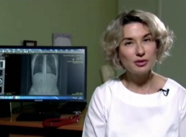 Как защитить свои легкие, рассказала краснодарский пульмонолог