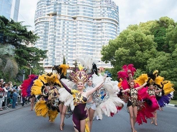 Власти Сочи заступились за «расистов» на карнавале перед американскими СМИ