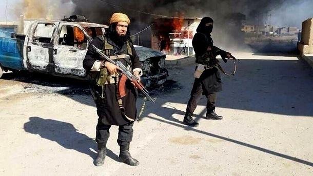 Жителя Краснодарского края задержали запопытку примкнуть кбоевикам вСирии