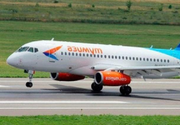 Новое авиасообщение появилось из Омска в Краснодар