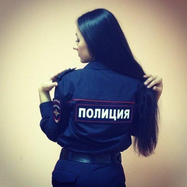 Девушки-полицейские по ориентировке разыскивали в Краснодаре настоящих мужчин
