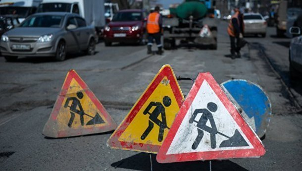 В Краснодаре на ремонт закроют улицу Тургенева