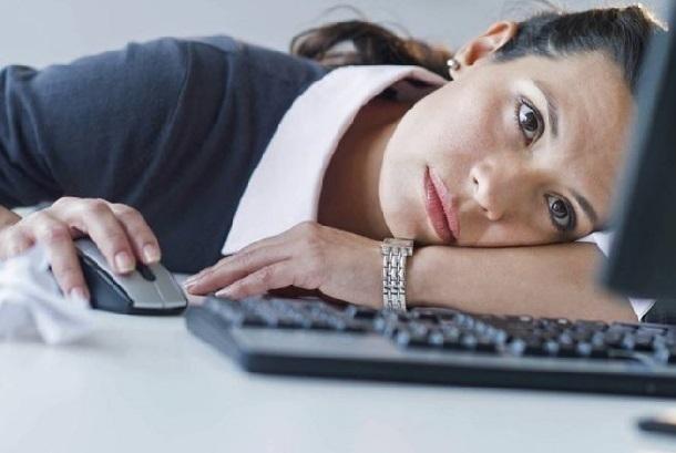 27% челябинцев ленятся наработе иотсиживают часы