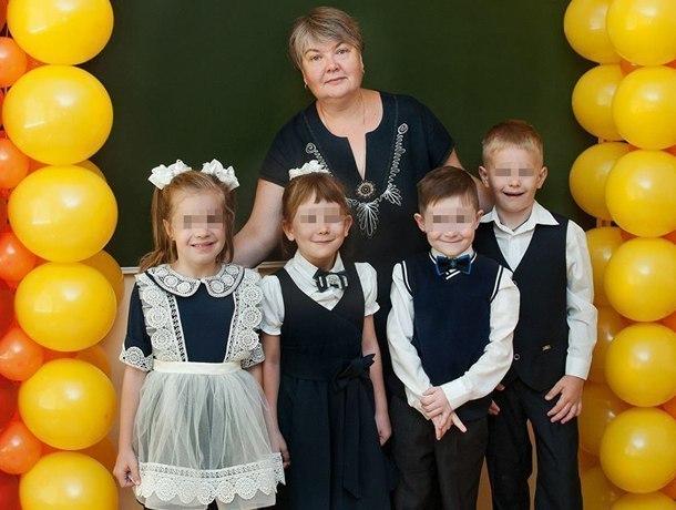 Родители из Краснодара мечтают отдать ребенка «виновнице» слез первоклассника Макара