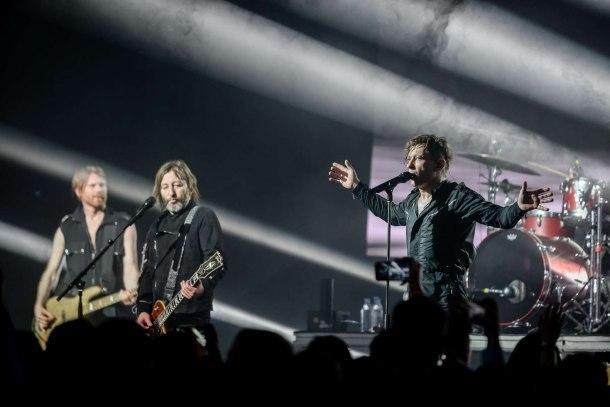 Би-2 даст бесплатный концерт в Сочи