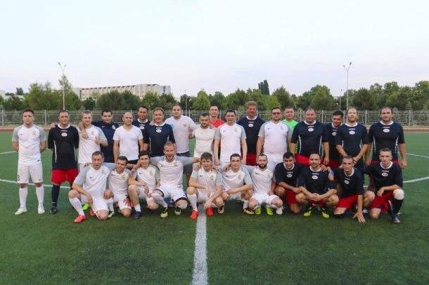 В Краснодаре предложили создать «Ночную футбольную лигу»