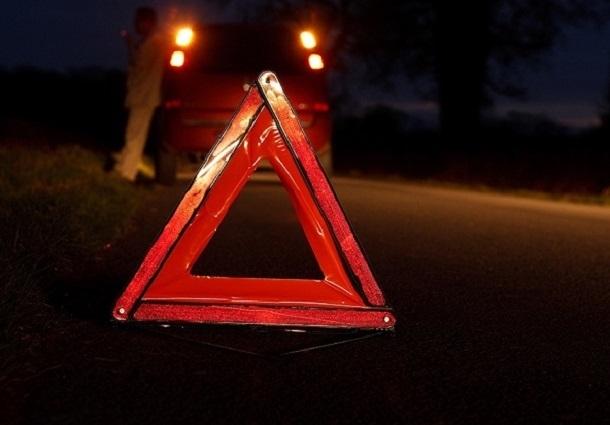 Под колесами иномарки умерла пенсионерка в Краснодарском крае