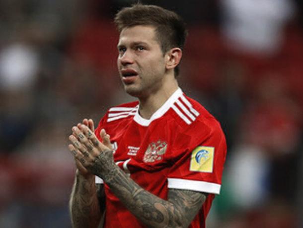Нападающий ФК «Краснодар» Федор Смолов отказался от «Зенита» и попросил Галицкого отпустить его в «Спартак»