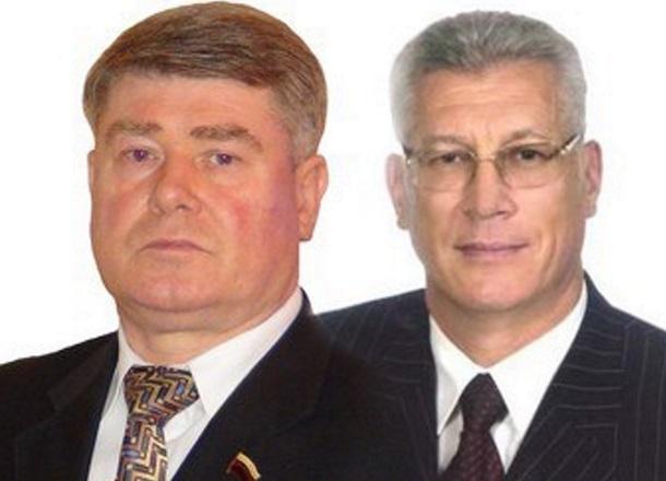 «Публичная казнь»: за утрату доверия депутаты Суслов и Стрельников лишены мест в думе Краснодара