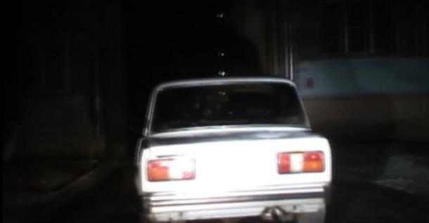 ВАрмавире шофёр без прав попал вДТП, скрываясь отполицейских