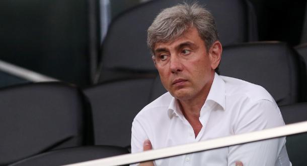 Владелец ФК «Краснодар» Сергей Галицкий может войти в состав исполкома РФС