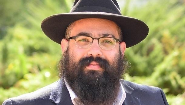 Раввина Сочинской городской израильской общины вынудили немедленно покинуть Российскую Федерацию