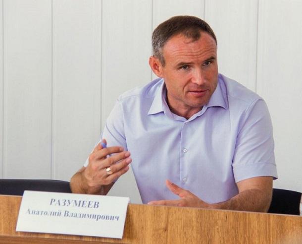 НаКубани руководителя Крымского района отправили вотставку