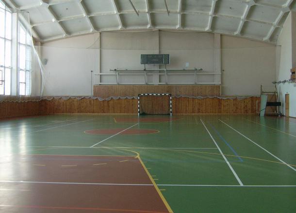 Наремонт сельских спортивных залов наКубани истратят 116 млн руб.