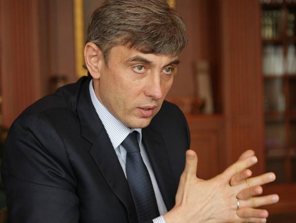 Состояние «богача» Галицкого оказалось больше бюджета всей Кубани в два раза