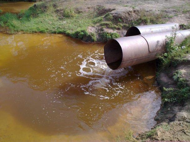 «Водоканал» Новороссийска отравил впадающую вЧерное море реку вкурортной зоне— генпрокуратура