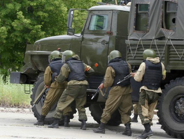 УФСБ Кубани предупредило жителей о готовящихся антитеррористических учениях