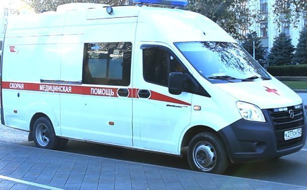 Полураздетую и без сознания женщину нашли в Новороссийске