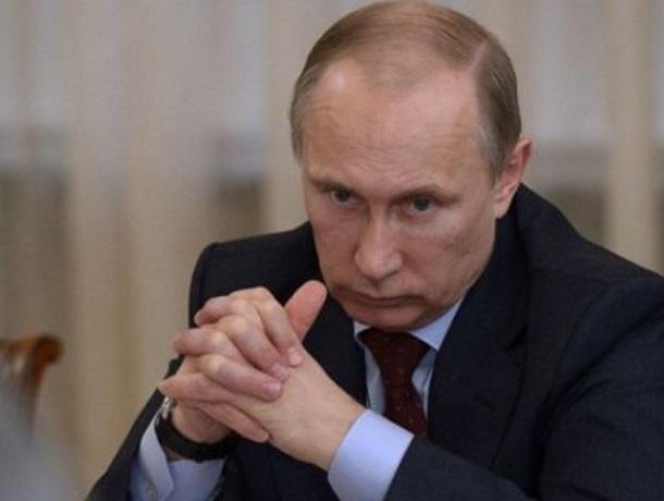 «Владимир Путин - великий стратег», - депутат гордумы Краснодара о ситуации в Сирии