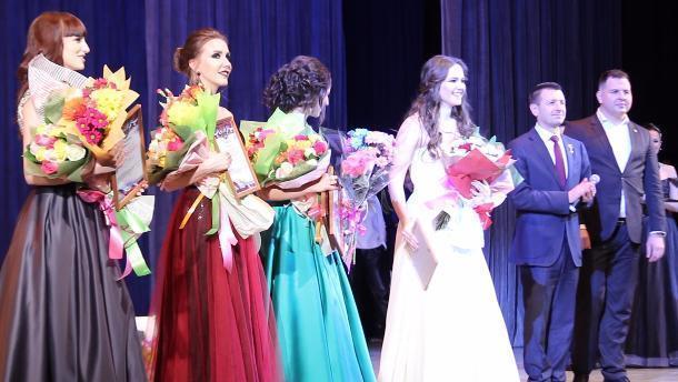Победительница конкурса «Краса в погонах» в Краснодаре ушла без короны