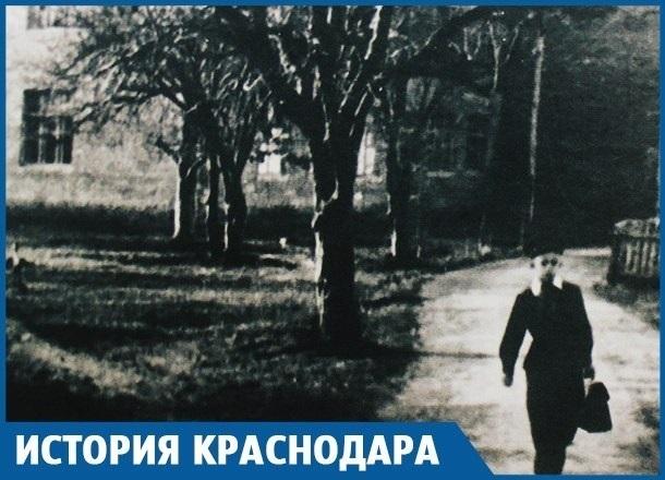 Только две улицы Краснодара не меняли своего названия