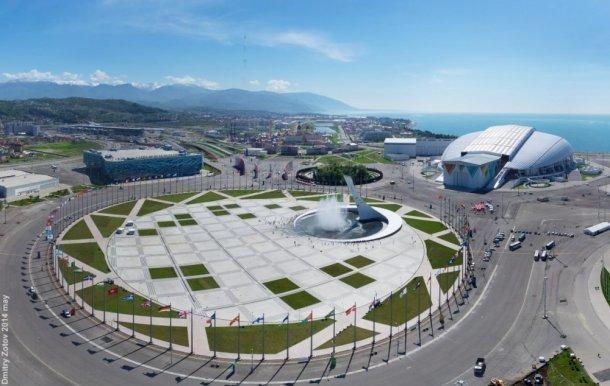 Власти Сочи намереваются , что курортный сбор несомненно поможет  содержать олимпийские объекты