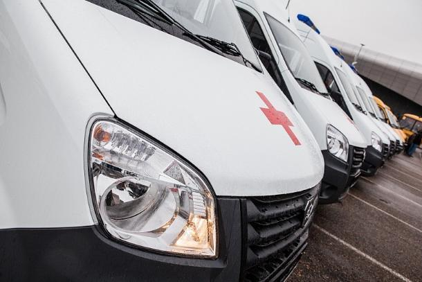«Поликлиника на колесах» выявила проблемы у 25 человек Краснодарского края