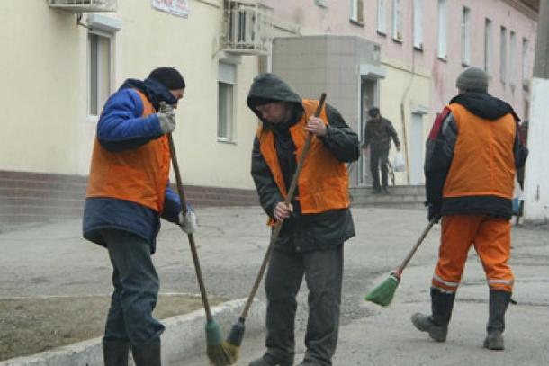 Принудительные работы в 2017 году стали новым видом уголовного наказания
