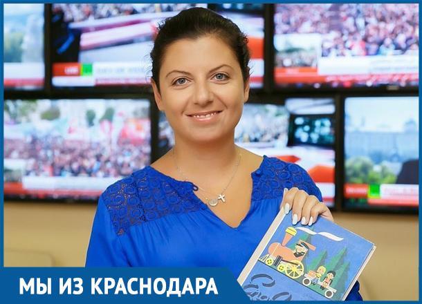 Известную журналистку из Краснодара побаивается даже Госдеп США