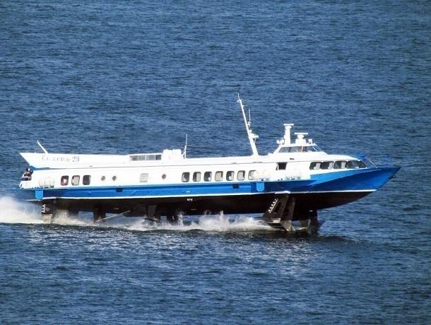 Путин поручил организовать морское сообщение между Сочи иКрымом