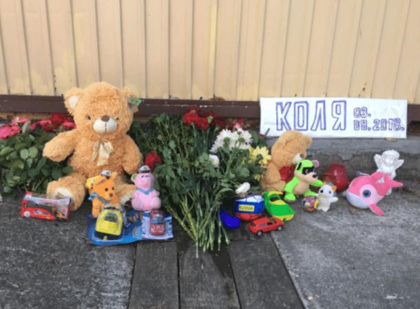 Родители погибшего мальчика в ливневке в Сочи примирились с виновником за 150 тысяч рублей