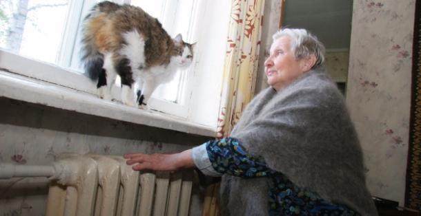 ВКраснодаре авария натеплотрассе оставила без отопления 45 тыс. человек