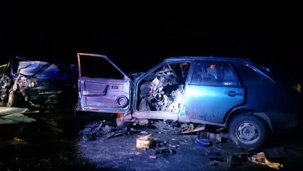 ВПавловском районе Кубани вДТП с нетрезвым водителем погибла женщина